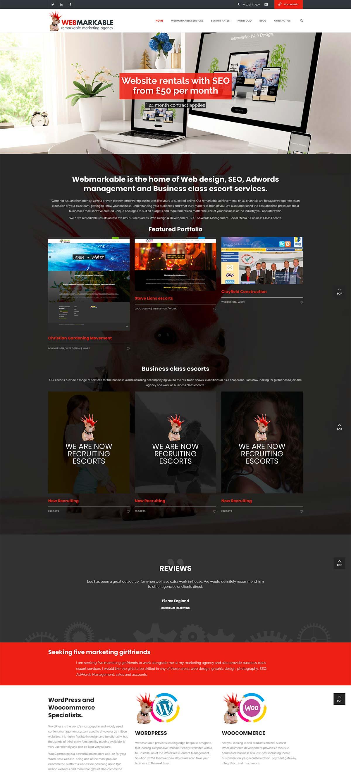 portfolio-webmarkable