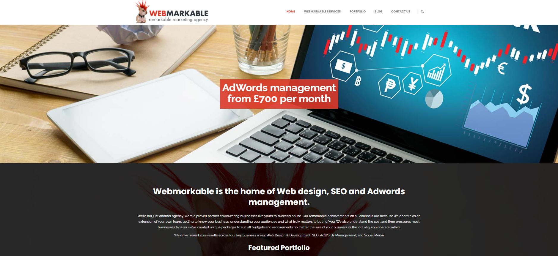 webmarkable